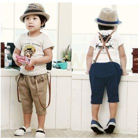 Free-shipping-5pcs-lot-baby-boy-s-cotton-overalls-Fashion-children-short-pants-for-summer-Kids